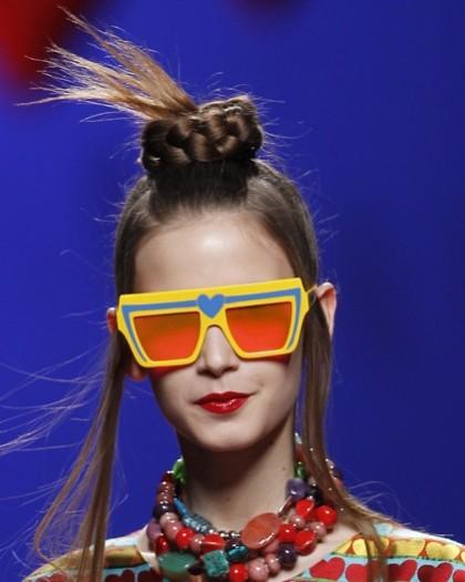 Wtf Friday Outrageous Agatha Ruiz De La Prada Eyewear By