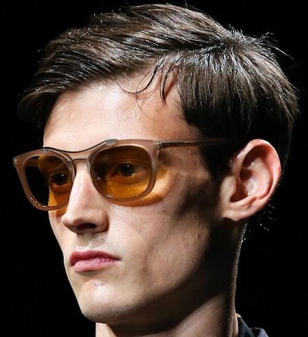 d4a325fbb69f ... usa prada mens sunglasses for spring summer 2014 quick peek retro and  round shapes with unique