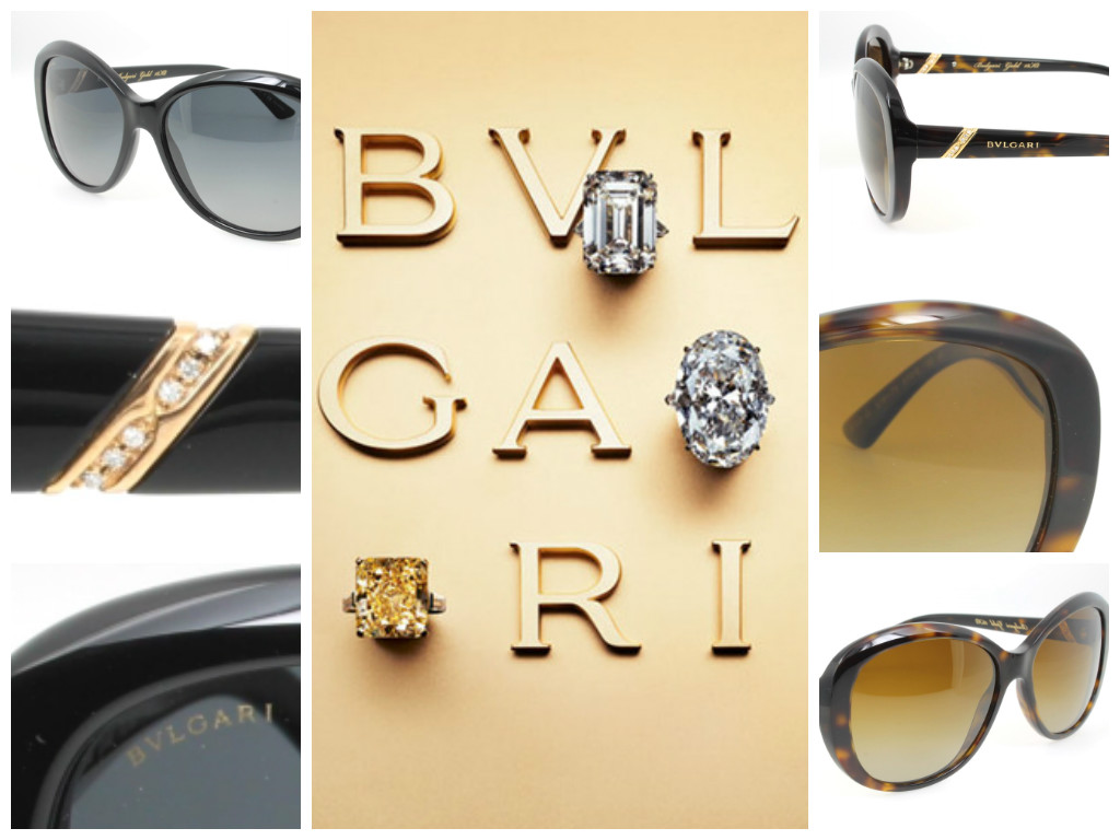 introducing bvlgari le gemme collection