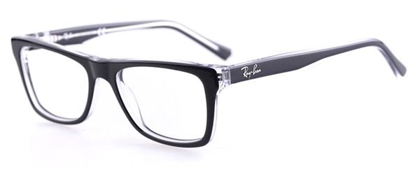 choose glasses online