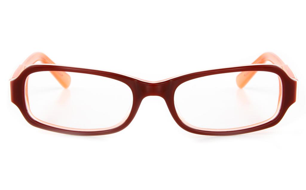 Vista Kids 0562 Acetate(ZYL) Womens Full Rim Square Optical Glasses