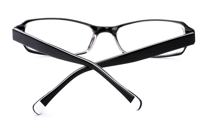 Vista First 0396 Acetate(ZYL) Mens&Womens Full Rim Optical Glasses