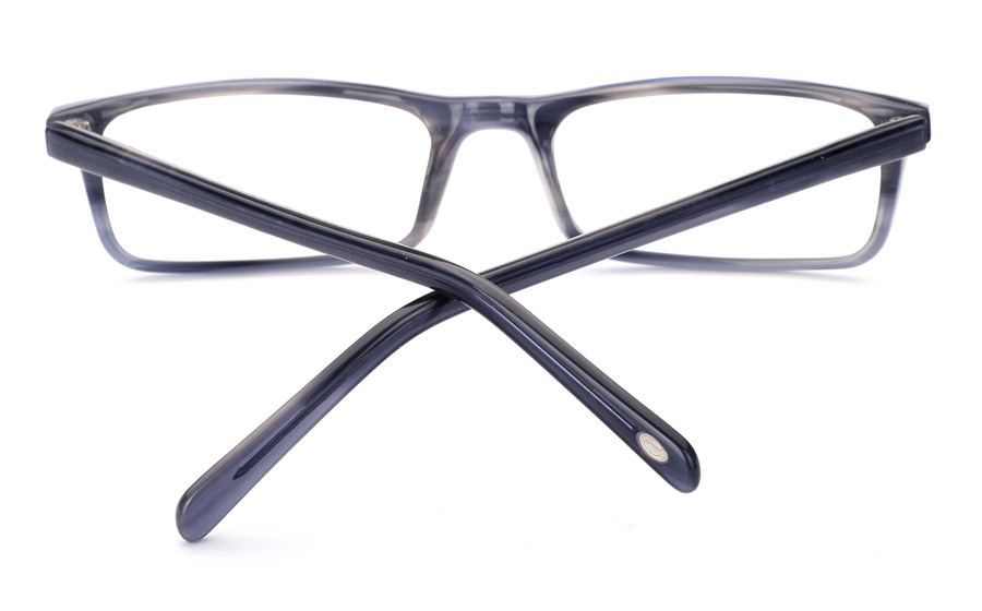 Vista First 0433 Acetate(ZYL) Mens&Womens Full Rim Optical Glasses