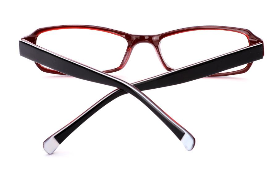 Vista First 0396 Acetate(ZYL) Mens&Womens Full Rim Optical Glasses