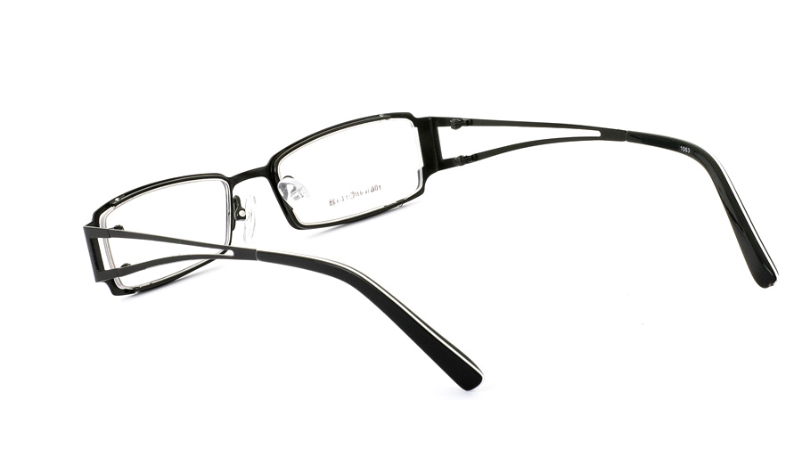 Vista First 1063 Stainless Steel Mens&Womens Full Rim Optical Glasses