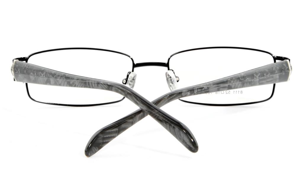 Vista First 8111 Stainless Steel Full Rim Womens Optical Glasses
