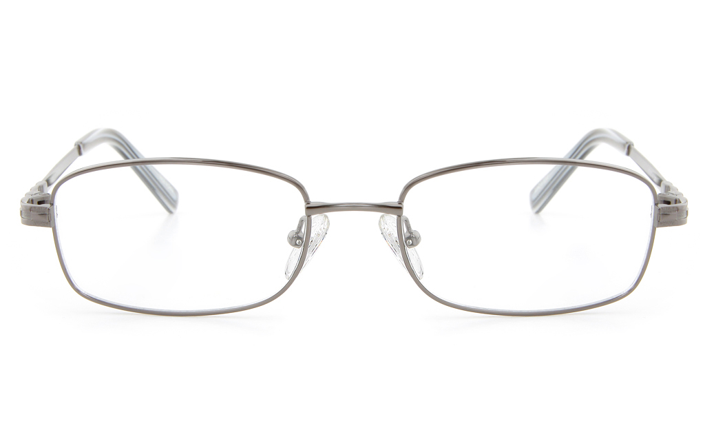 Vista First 2121 Titanium Memory Womens Full Rim Square Optical Glasses
