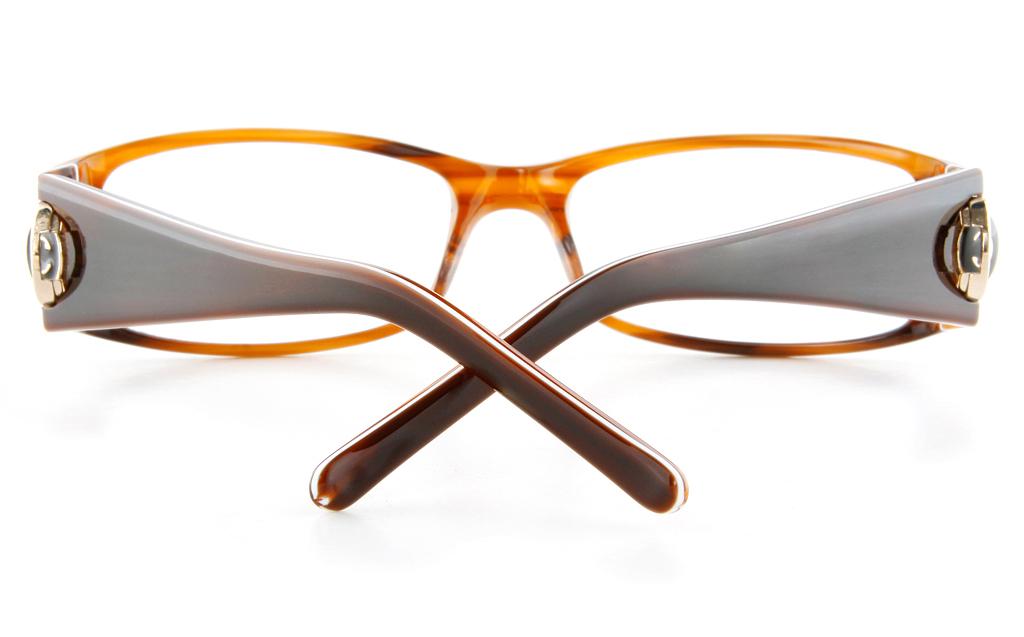 Vista First Acetate Zyl Mens Full Rim Optical Glasses