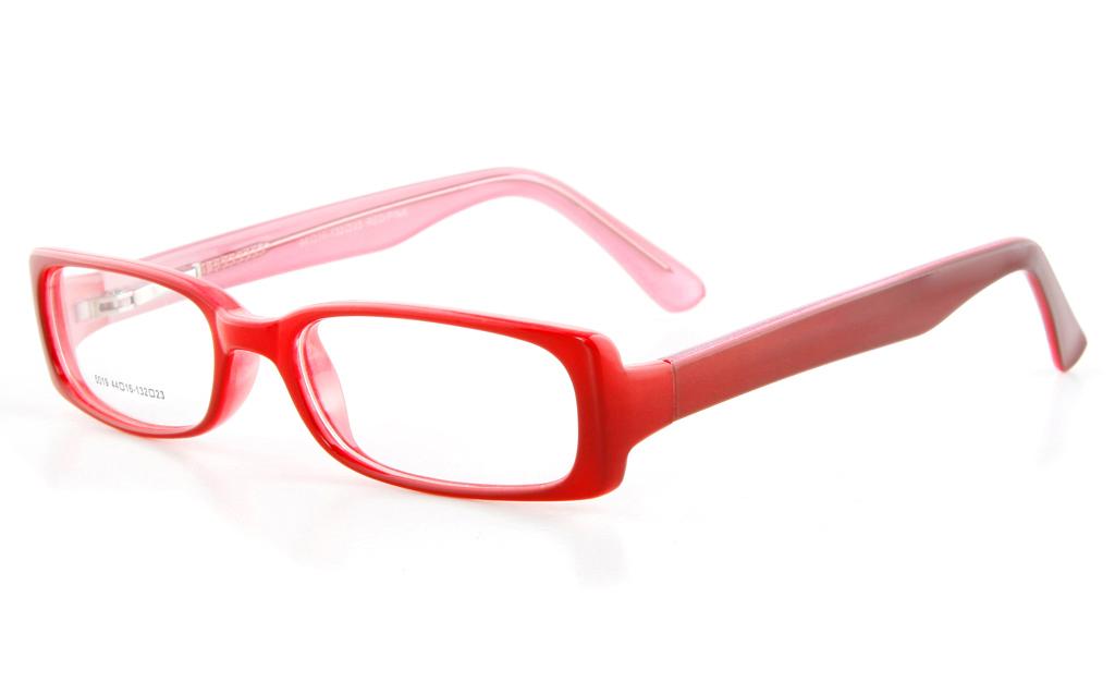 Nova Kids Propionate Kids Full Rim Optical Glasses - Square Frame