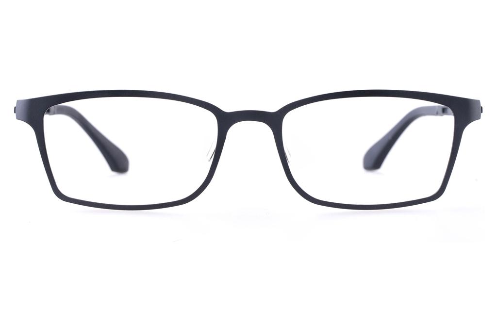 Vista First VG1038 ULTEM Mens & Womens Square Full Rim Optical Glasses