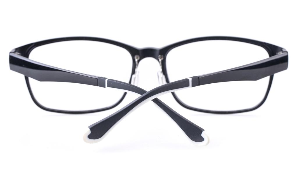 Vista First VG1039 ULTEM Mens & Womens Round Full Rim Optical Glasses