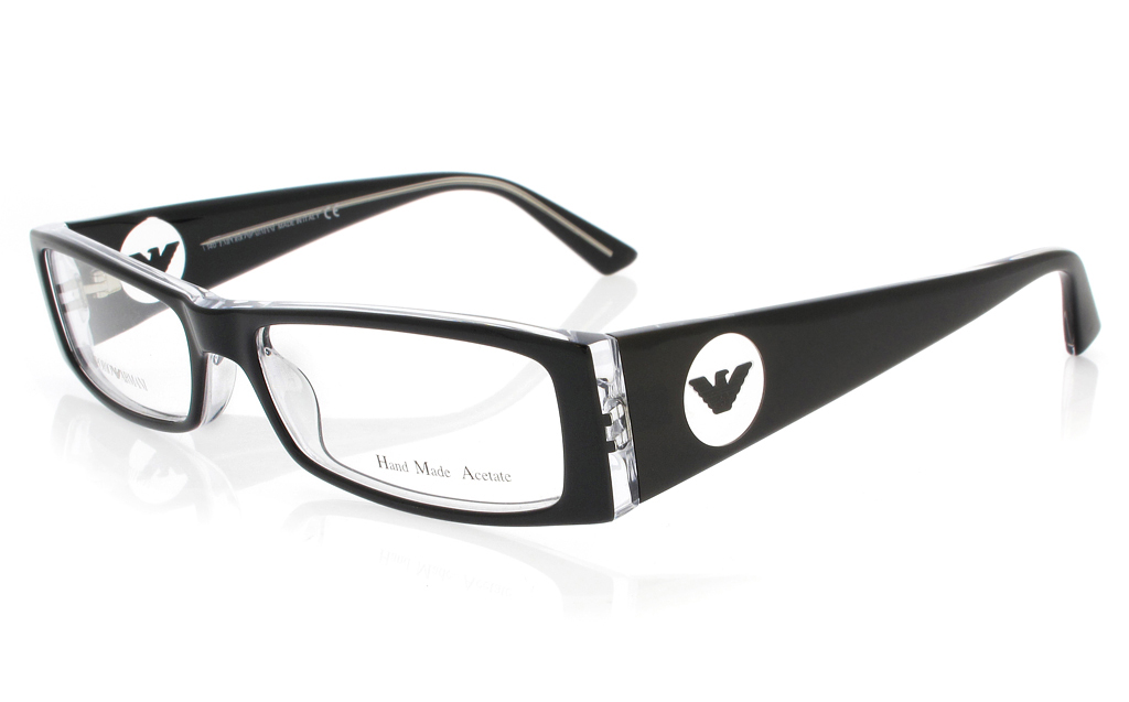 Stainless Steel/ZYL Glasses