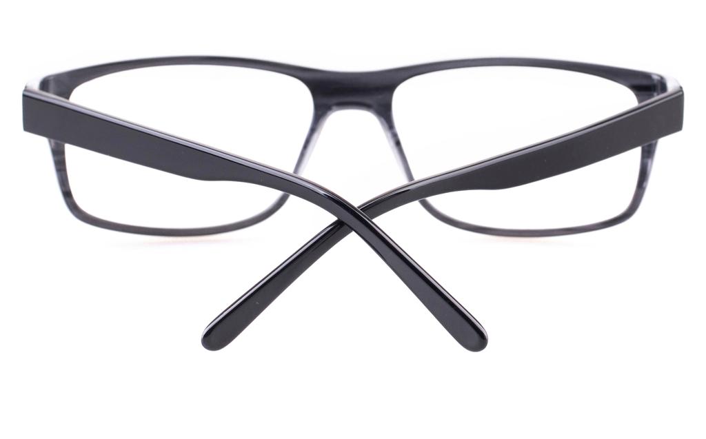 Vista Sport 0907 Acetate(ZYL)  Mens & Womens Full Rim Optical Glasses