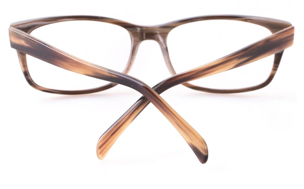 Vista First 0192 Acetate(ZYL)  Mens & Womens Full Rim Optical Glasses