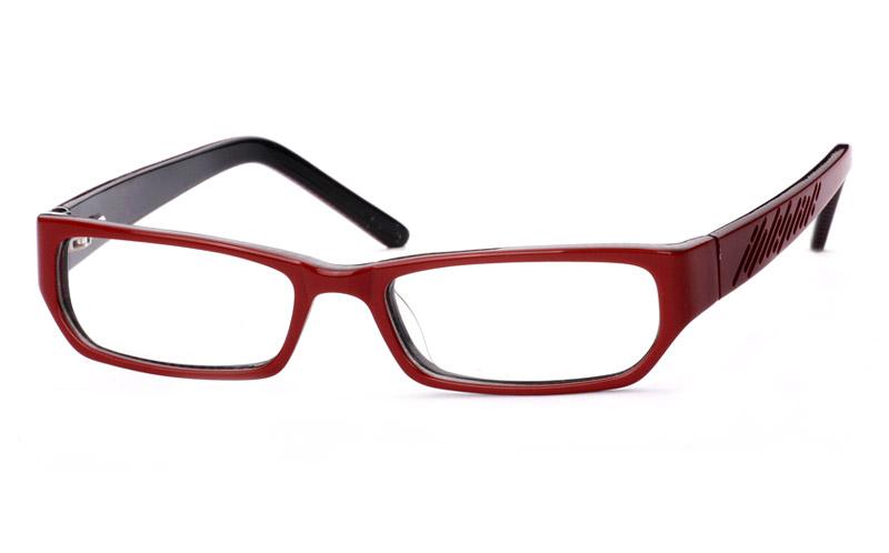 Vista First 0626 Acetate(ZYL) Mens&Womens Full Rim Optical Glasses