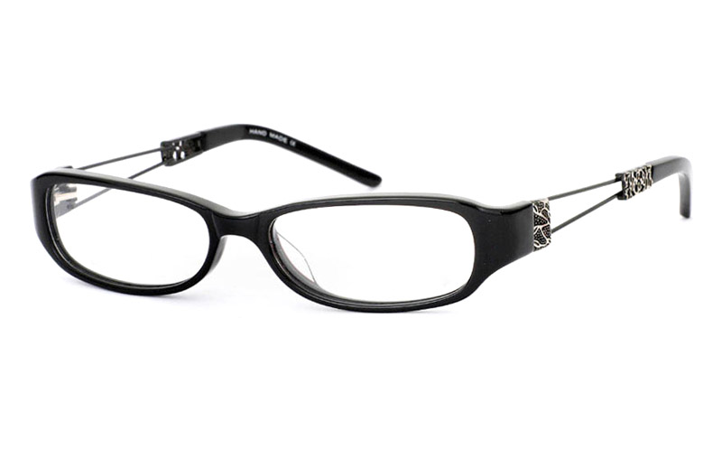 CR3310 Acetate(ZYL) Full Rim Womens Optical Glasses