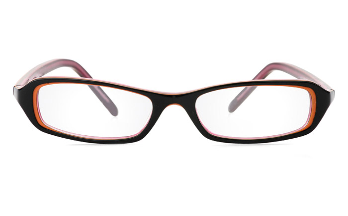 Vista First 0602 Acetate(ZYL) Mens&Womens Full Rim Optical Glasses