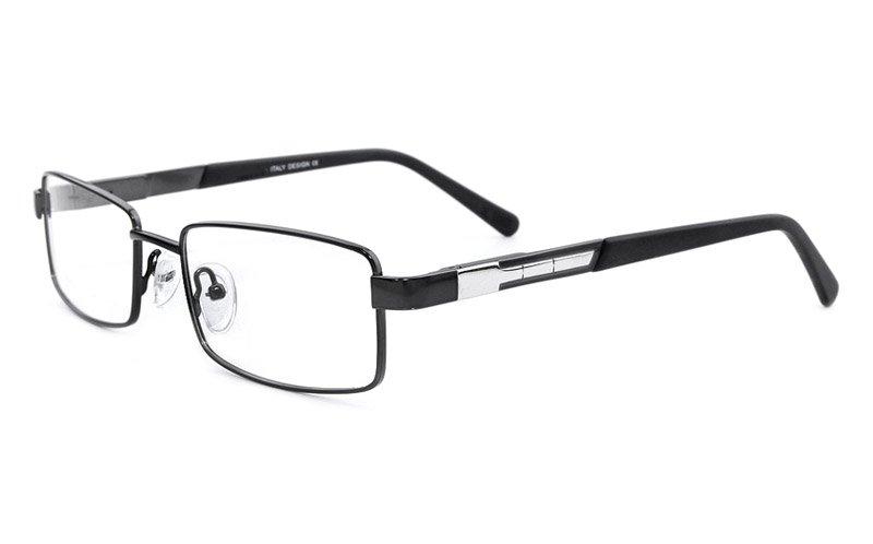 Vista First 1610 Stainless Steel Mens&Womens Full Rim  Optical Glasses