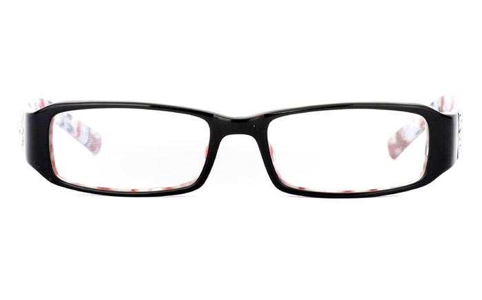 CR3208 Acetate(ZYL) Full Rim Womens Optical Glasses