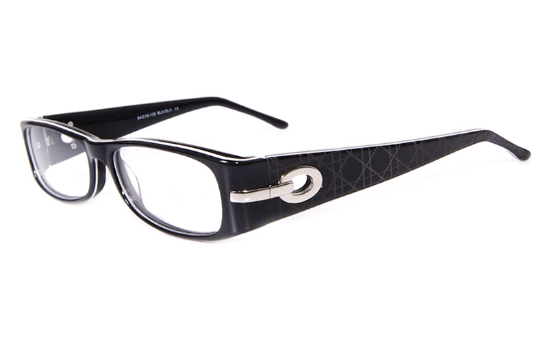 Vista First 0801 Acetate(ZYL) Full Rim Womens Optical Glasses
