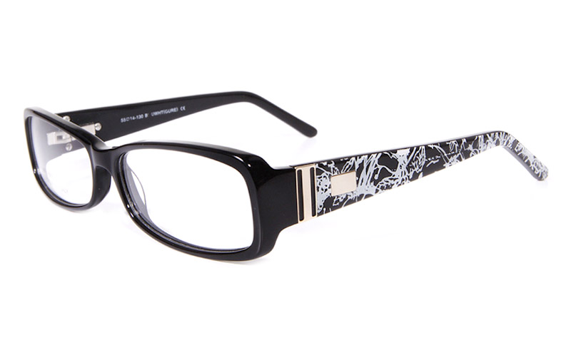 Vista First 0803 Acetate(ZYL) Full Rim Womens Optical Glasses