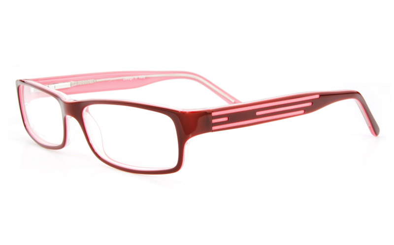 Vista First 708 Acetate(ZYL) Full Rim Womens Optical Glasses