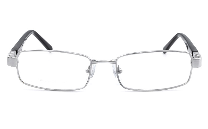 Vista First 1612 Stainless Steel Mens&Womens Full Rim Optical Glasses