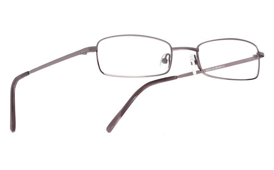 Vista First 2001 Titanium Memory Mens&Womens Full Rim Optical Glasses