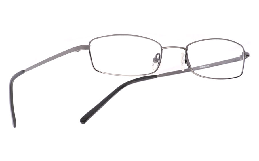 Vista First 2006 Titanium Memory Mens&Womens Full Rim Optical Glasses