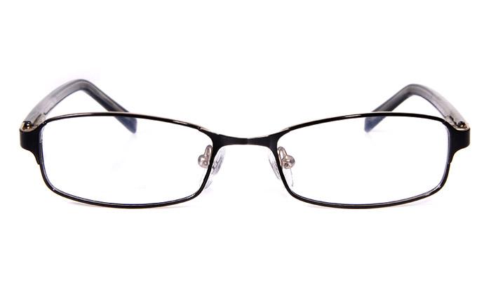 Nova Kids 1516 Stainless Steel/ZYL Full Rim Kids Optical Glasses