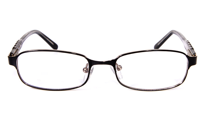 Nova Kids 1513 Stainless Steel/ZYL Full Rim Kids Optical Glasses