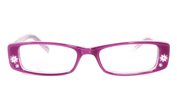 Vista Kids 0552 Acetate(ZYL) Full Rim Kids Optical Glasses