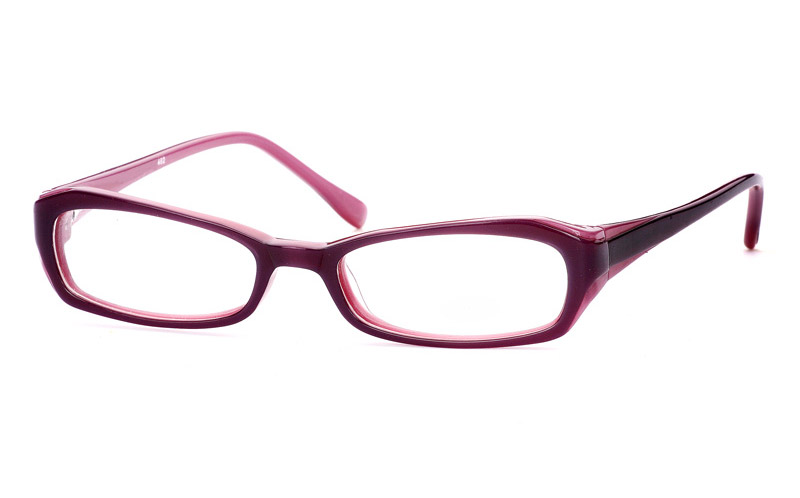 Vista First 0482 Acetate(ZYL) Mens&Womens Full Rim Optical Glasses