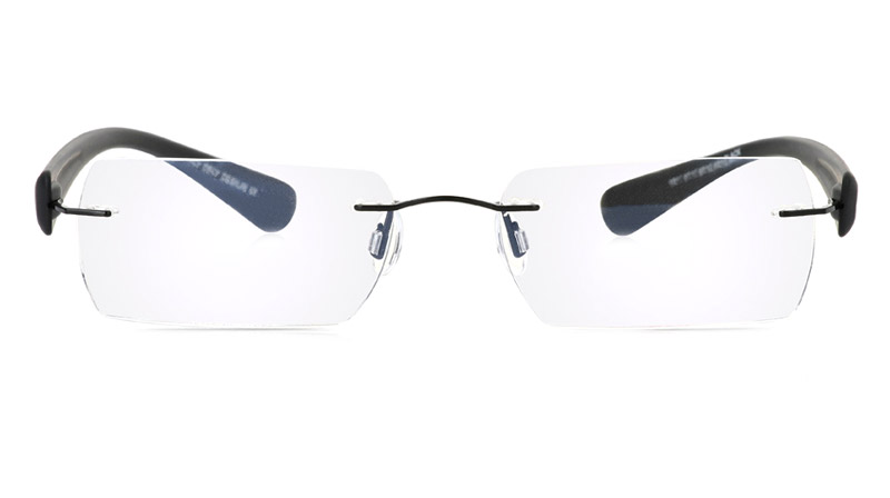 Vista First 5015 Stainless Steel Mens&Womens Optical Glasses