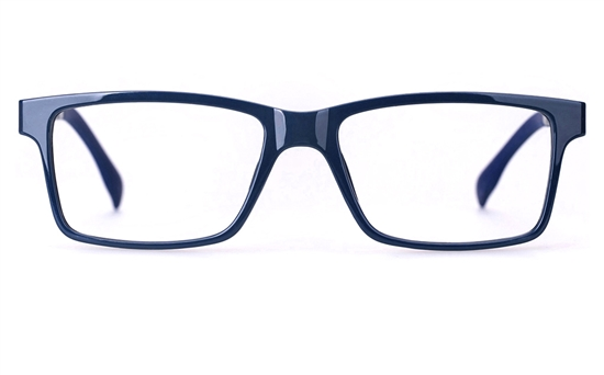 Poesia 7012 Ultem Mens Full Rim Optical Glasses