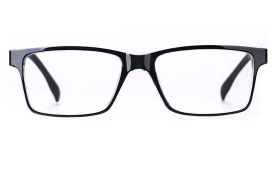 Poesia 7012 Ultem Mens Full Rim Optical Glasses