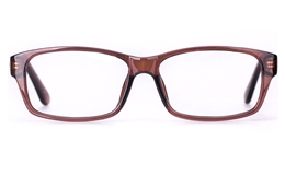 Poesia 3107 Propionate Mens Full Rim Optical Glasses