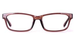 Poesia 3102 Propionate Mens Full Rim Optical Glasses