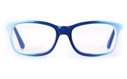 Vista Kids 0572 Acetate(ZYL) Kids Full Rim Optical Glasses