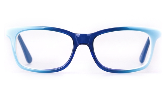 Vista Kids 0572 Acetate(ZYL) Kids Full Rim Optical Glasses
