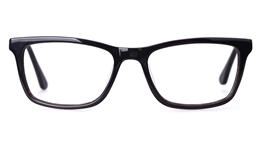 Vista First 0858 Acetate(ZYL) Mens   Womens Full Rim Optical Glasses for Fashion,Classic,Party Bifocals