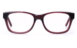 Vista Kids 0573 Acetate(ZYL) Kids Full Rim Optical Glasses for Fashion,Classic,Party Bifocals