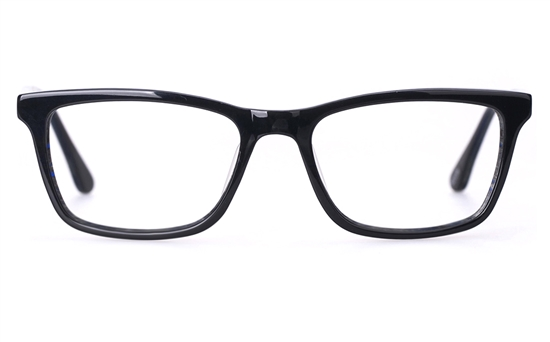 Vista First 0858 Acetate(ZYL) Mens & Womens Full Rim Optical Glasses