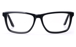 Vista First 0194 Acetate(ZYL) Mens Full Rim Optical Glasses for Fashion,Classic,Party Bifocals