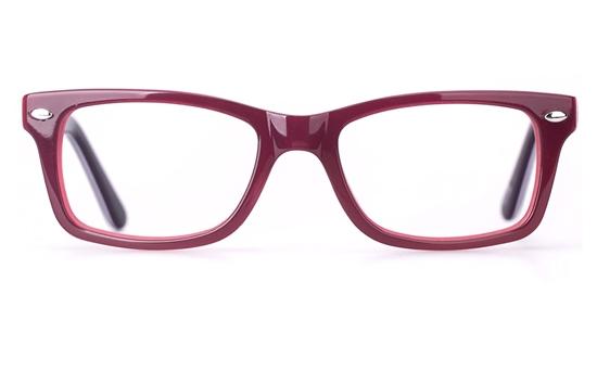 Vista Kids 0576 Acetate(ZYL) Kids Full Rim Optical Glasses