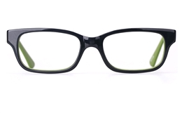 Vista Kids 0575 Acetate(ZYL) Kids Full Rim Optical Glasses for Fashion,Classic,Party Bifocals