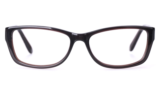 Vista First 0195 Acetate(ZYL) Womens Full Rim Optical Glasses