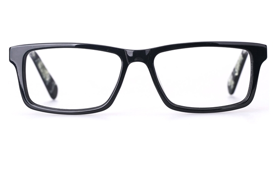 Vista First 0193 Acetate(ZYL) Mens Full Rim Optical Glasses