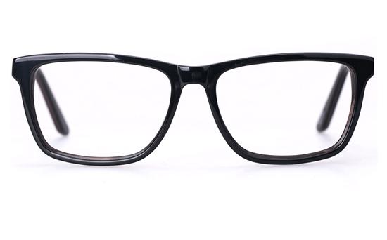 Vista First 0194 Acetate(ZYL) Mens Full Rim Optical Glasses