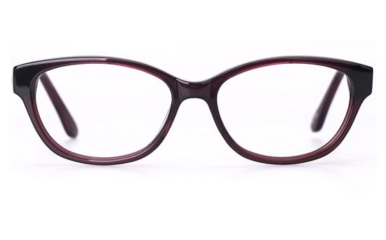 Vista First 0857 Acetate(ZYL) Womens Full Rim Optical Glasses